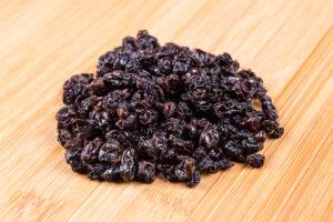 Dierenkliniek Tiel-Drumpt: Druivenvergiftiging, de krent