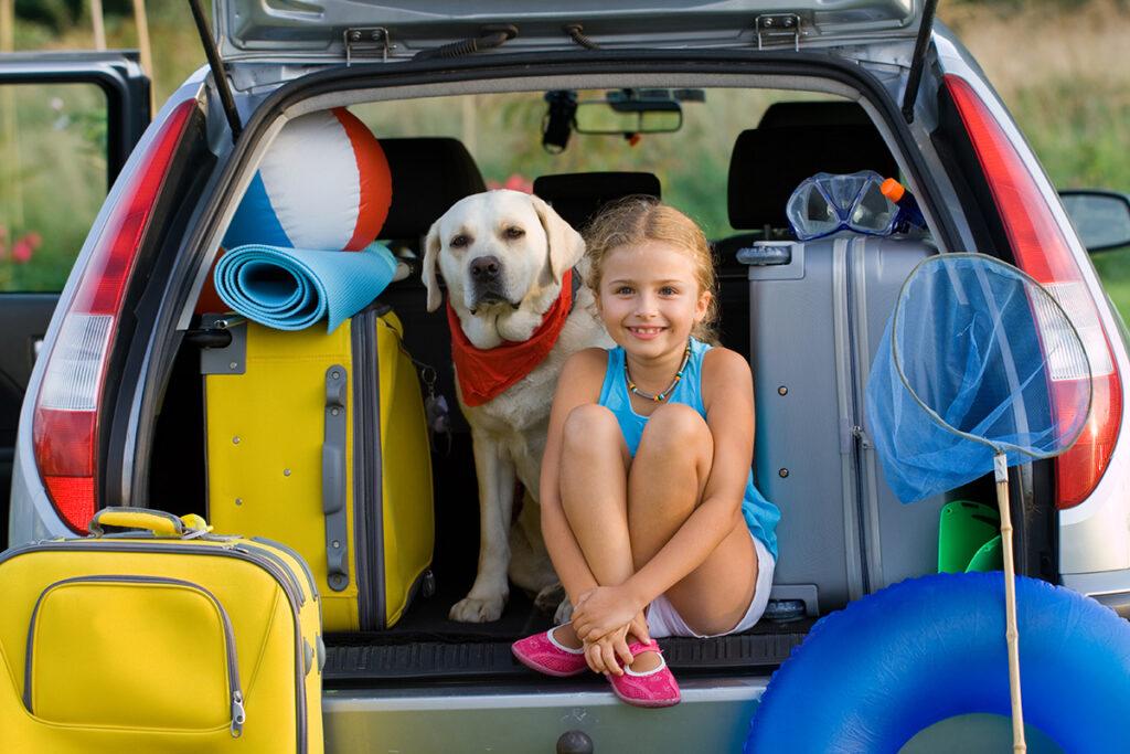 Dierenkliniek Tiel-Drumpt: In het buitenland kunnen gevaarlijke parasieten voorkomen. Mocht u uw hond of kat meenemen, behandel ze dan goed en tijdig. Vraag uw dierenarts wat er aan te raden is voor het gebied waar u heen gaat.