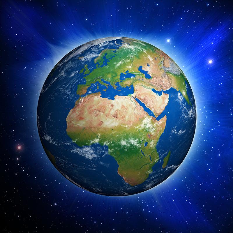 Dierenkliniek Tiel-Drumpt: Wereldbol, waar kom je welke buitenlandse parasiet tegen?