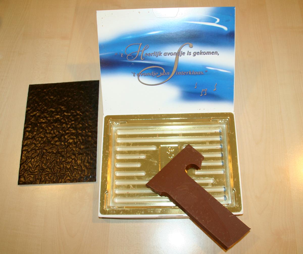 Dierenkliniek Tiel-Drumpt: Feestdagen en huisdieren: Chocolade is niet onschuldig voor uw huisdier.
