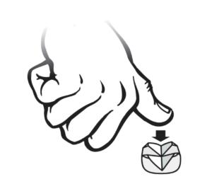 Dierenkliniek Tiel-Drumpt: Deelbare smarttab