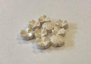 Dierenkliniek Tiel-Drumpt: Forthyron flavoured 200 μg