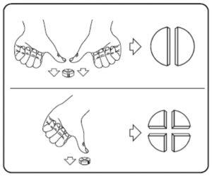 Dierenkliniek Tiel-Drumpt: smarttab: Spizobactin kauwtabletten